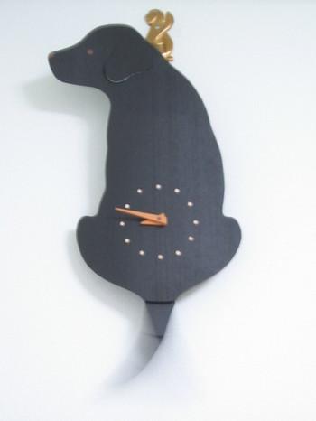Dogclock